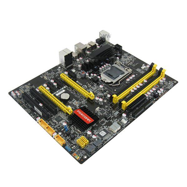P67A + Intel Core i5 3470