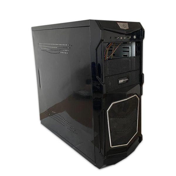 کیس کامپیوتر Office Razer RGB Fan