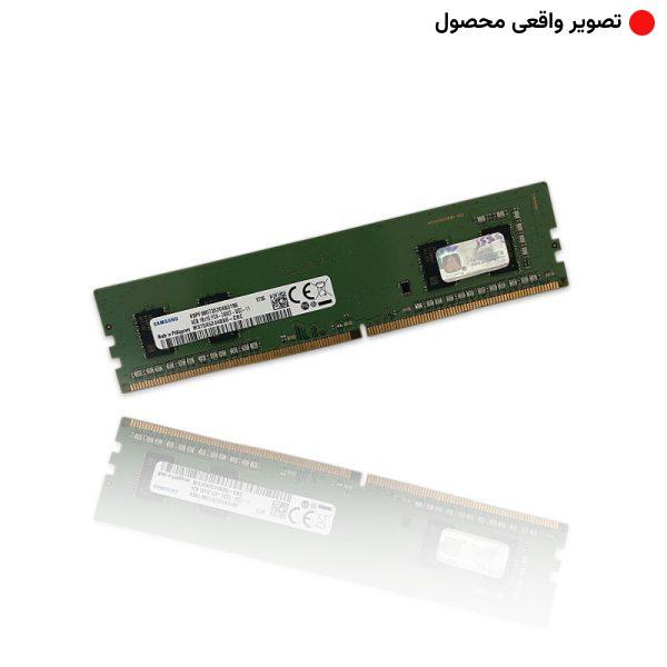 رم سامسونگ Samsung 4GB 2400Mhz DDR4