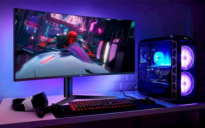 lcd monitor 480 hz