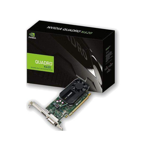 کارت گرافیک Nvidia Quadro K620 2GB DDR3