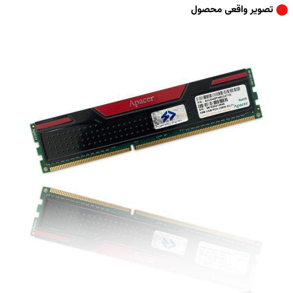 م 4 گیگ اپیسر APACER 4GB 1600MHZ DDR3