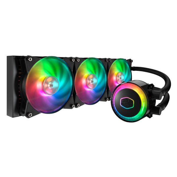 خنک کننده کولرمستر Cooler Master Masterliquid ML360R RGB