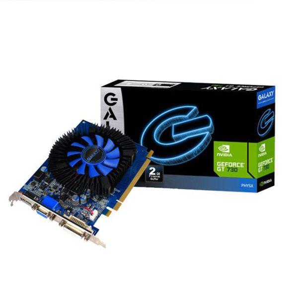 کارت گرافیک گالکسی Galaxy GT730 2GB DDR3 128BIT
