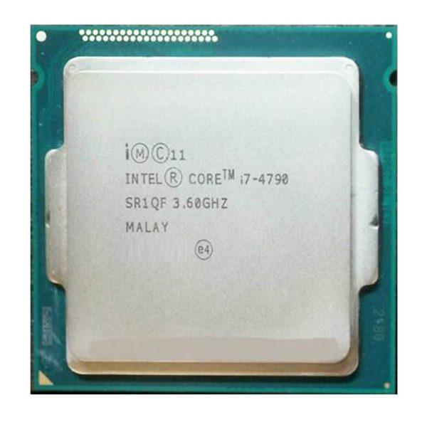 پردازنده اینتل Intel Core i7 4790