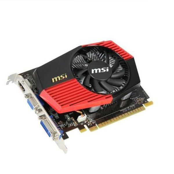 کارت گرافیک اماسآی MSI N430 GT 2GB DDR3 128Bit