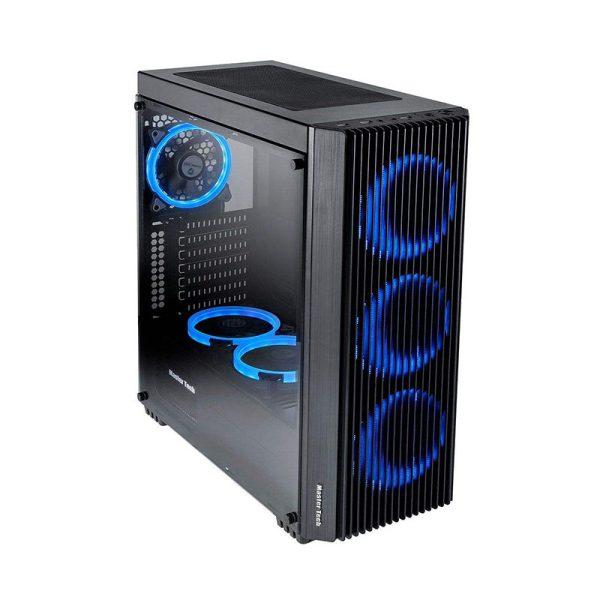 کیس کامپیوتر مسترتک Master Tech Apachi
