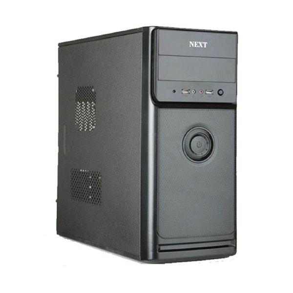 کیس کامپیوتر نکست Next 609B Black