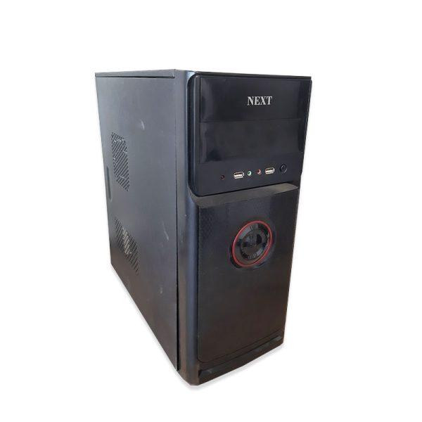 کیس کامپیوتر نکست Next 609B Red