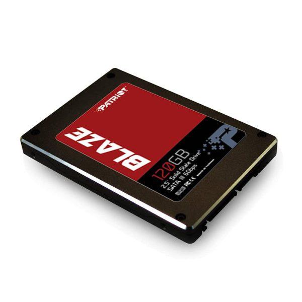 حافظه Patriot Blaze 120GB SSD