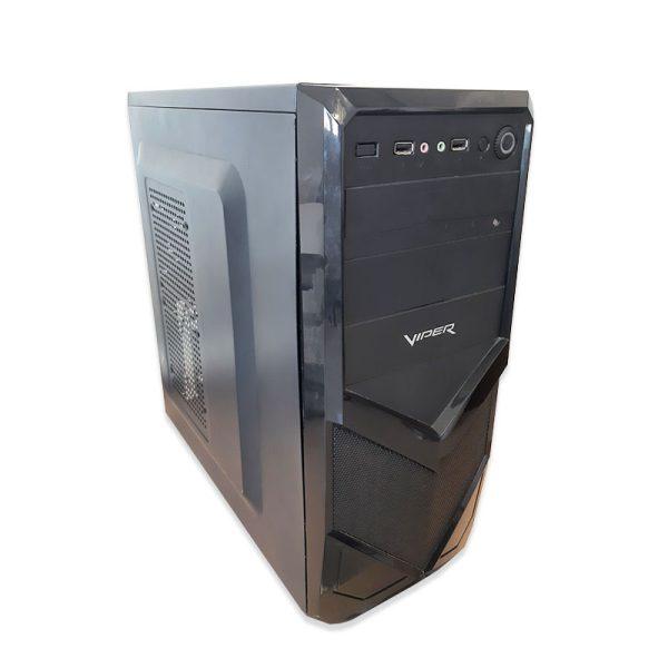 کیس کامپیوتر وایپر Case Viper Black