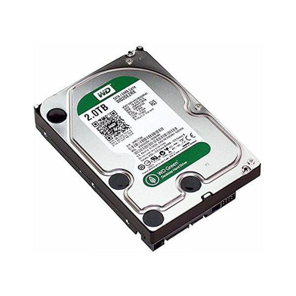 هارد دیسک وسترن دیجیتال Western Digital (WD) Green 2TB
