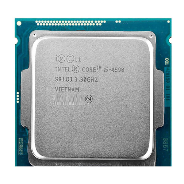 پردازنده اینتل Intel Core i5 4590